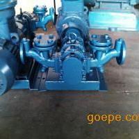 自吸凸轮泵