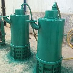 五星矿用防爆潜污泵BQS240-100-132千瓦品质一流
