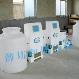 广西复合型二氧化氯发生器-广西大型二氧化氯发生器装置价格