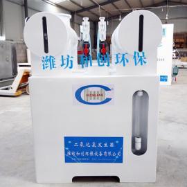 大同二氧化氯发生器/ 908 /复合型/大同电解消毒发生器