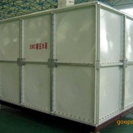 北京石景山玻璃钢水箱厂家