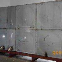 北京东城区玻璃钢水箱厂家