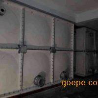 北京海淀区玻璃钢水箱厂家