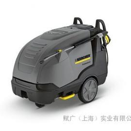重庆成都电加热冷热水高压清洗机厂商HDS-E8164M专卖