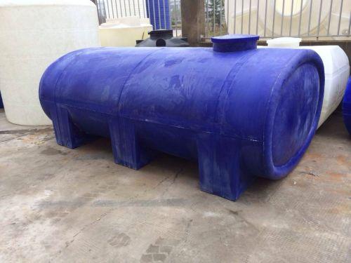 【厂家直供】思之源塑料聚乙烯材质长方形卧式5吨水箱储罐