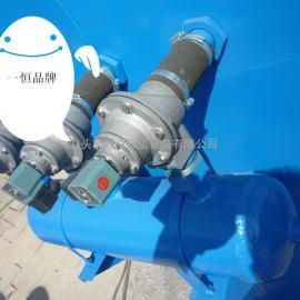 江苏脉冲袋式除尘器/MC脉冲除尘器