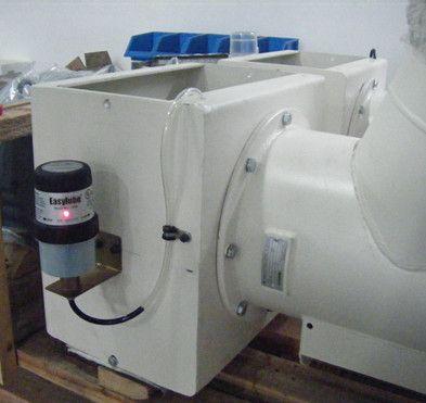 可调节智能数码加脂器|Easylube Classic鼓风机齿轮自动润滑器