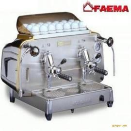 意大利飞马 E61 LEGEND S2半自动咖啡机(双头)
