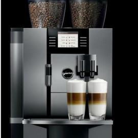 JURA优瑞GIGA X7双豆缸全自动咖啡机 商用