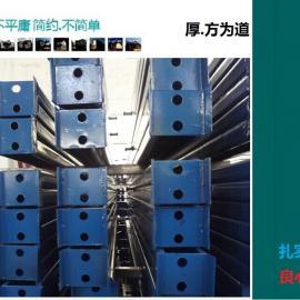湛江玻璃棉活动板房