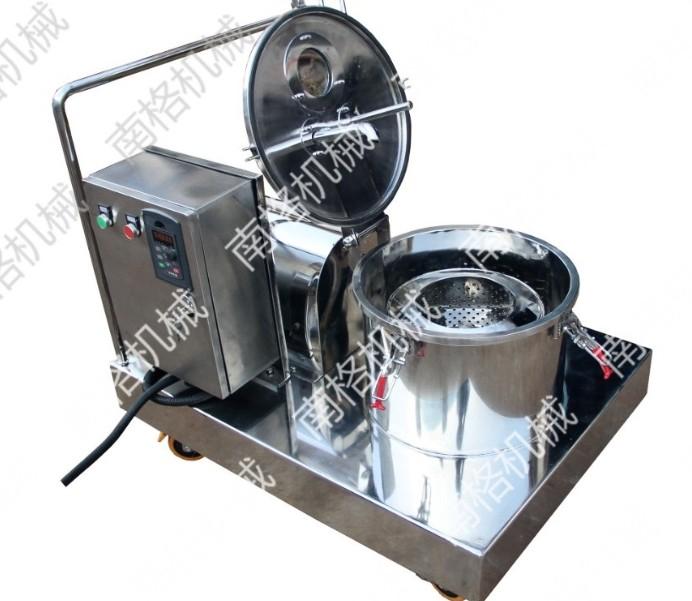 南格牌实验室小型离心机YGT300系列过滤推车式离心机
