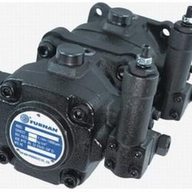 FURNAN双联液压泵 VHPD-F-2020-A3