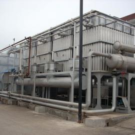 VOC废气吸附处理装置、多组分尾气吸附回收装置