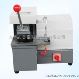 石排/石龙/常平QG-2金相试样切割机价格