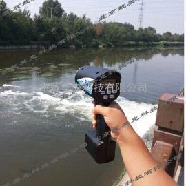 德卡托+手持式电波流速仪 SVR