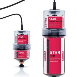 烘干车间设备自动加脂器,多点自动润滑系统,烟台供应加脂器