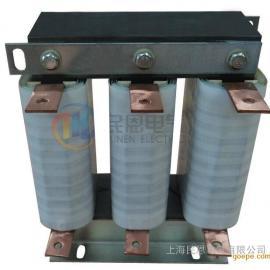 55KW变频器用电抗器|150A输入电抗器|150A输出电抗器