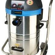 单相工业吸尘器 纺织工业吸尘器 河南工厂车间移动式吸尘器