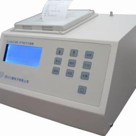 川嘉HLC300台式空气尘埃粒子计数器