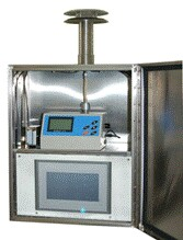 粉尘在线监测系统 空气质量监测系统