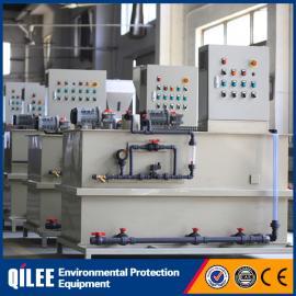 化工厂絮凝剂自动加药系统