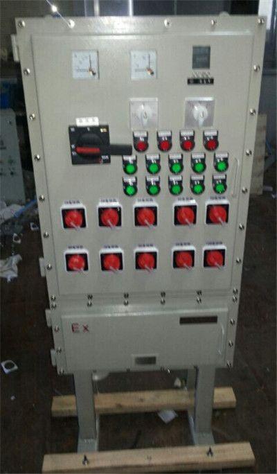 安徽防爆配电箱