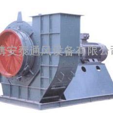 M7-16煤粉离心通风机 强耐磨风机 流动稳定性好