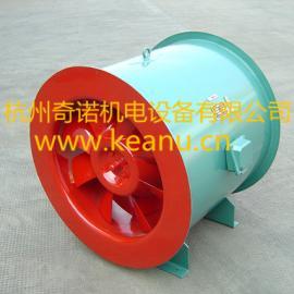 杭州奇诺加工生产800mm管道式SWF混流风机