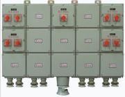 氢站专用铸铝防爆检修电源箱