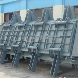 贵州液压关断门厂家|贵州液压关断门价格