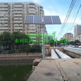 春旭阳光牌水利监控检测设备供电专用太阳能发电系统