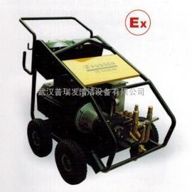 化工厂专用防爆高压水枪FS15/50EX