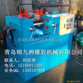实验室160型炼胶机,青岛6寸电加热炼胶机