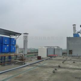 防水型材厂净化设备