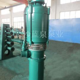 QY10-25-1.5油浸式潜水泵 黔东南潜水泵 充油式潜水泵价格
