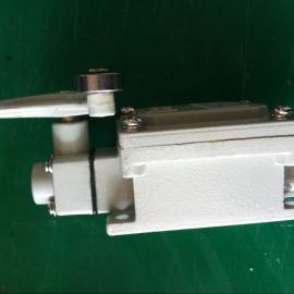 BZX51-5D2右摇臂式防爆限位开关
