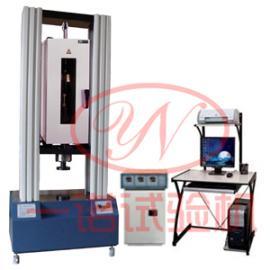 橡胶沥青灌缝胶拉力试验机 灌缝胶高低温拉力试验机多少钱