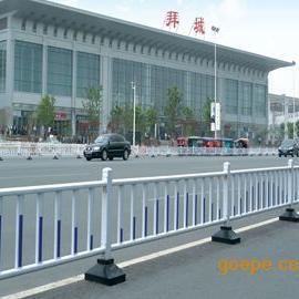 交通护栏、城市交通防撞隔离护栏