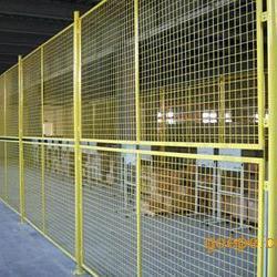 安平百瑞供应工厂车间护栏网、居住小区围栏网