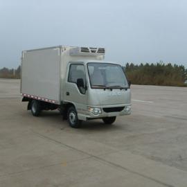 江淮3米冷藏车