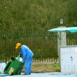 5T地埋式垃圾中转设备成都地区诚招代理垃圾压缩设备厂家直销