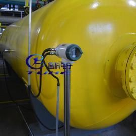 外贴式环氧乙烷液位计