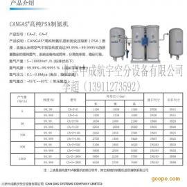 通化PSA制氮机