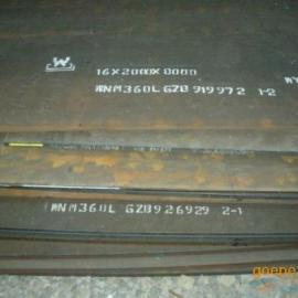 黑河nm360耐磨板厂家