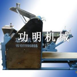 江苏仿手工饺子皮机器/面条饺子皮机