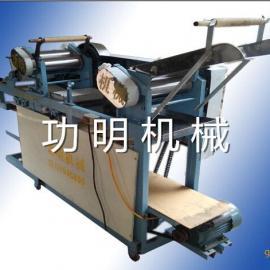 制做水饺子皮机器价格