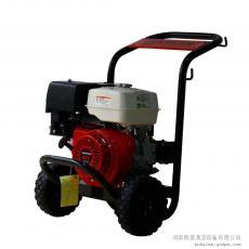MO27/15G汽油式发动机高压清洗机