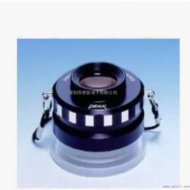 日本必佳1990-7X散透镜 7倍放大镜 手持式放大镜