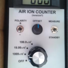 空气负离子检测仪