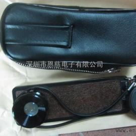 便携式放大镜 日本PEAK必佳2026-15X手持式放大镜